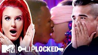 Drag Queens Take The Kissing Challenge | Lip Locked | MTV
