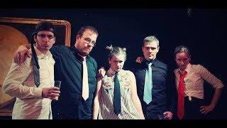 Video Touchwood - Míjíme krajiny - studio cut