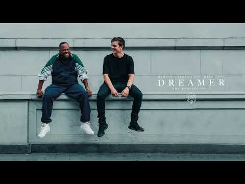 Martin Garrix Feat. Mike Yung - Dreamer (Nicky Romero Remix)