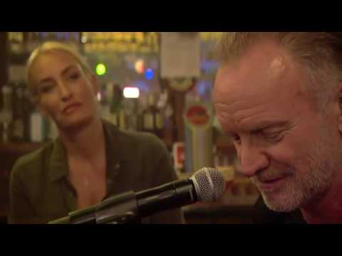 """Sting Medley """"Every breath you take """", """"Roxanne"""", """"Fields of Gold"""" live - Inas Nacht, 20.7. 2019"""