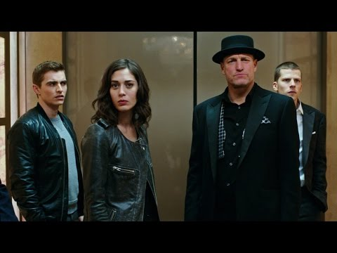 Now You See Me 2 (Clip 'Eye')