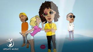 Bésame Remix - REVOL x ARCANGEL x JON Z FEAT BABY RASTA ( Video Oficial )