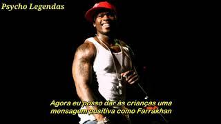 50 Cent - Smile (I'm Leavin') (Legendado)
