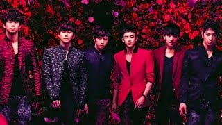 [HD] 君がいれば - If You Are Here - 2PM (ENG, ROM)