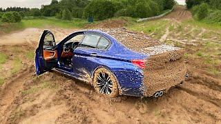 IDIOT BMW Drivers Compilation 2020