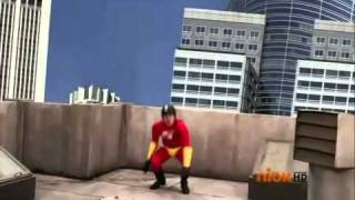 Download Video Big Time Rush - Blow Your Speakers - Big Time Superheroes MP3 3GP MP4