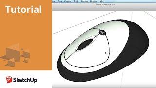 SketchUp Training Series: Navigation