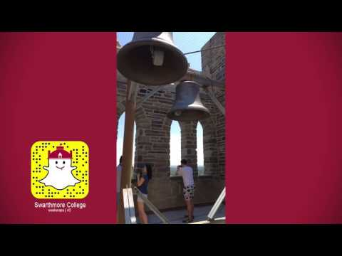 Snapchat Takeover: Senior Week Tradition