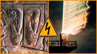 Древние храмы или электростанции   Часть 1
