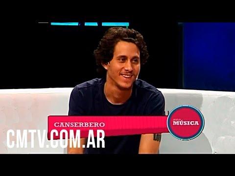 Canserbero video Entrevista  - Sólo Música 2014