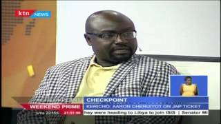 Checkpoint 6th March 2016 [Part 2]: Kericho and Malindi by-election analysis