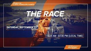 REPLAY - 4 Hours of Spa-Francorchamps 2018 - Race | Kholo.pk