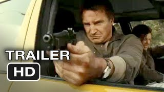 Taken 2 Official International Trailer   Liam Neeson Movie HD
