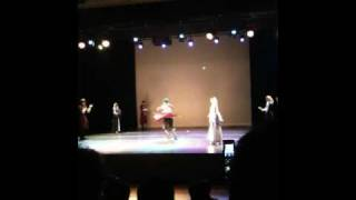 Концерт Antwerpen 31/10/2009