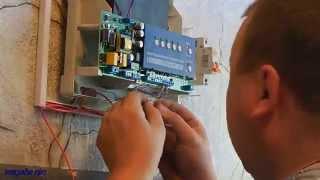 Установка пожарной сигнализации в ростове на дону