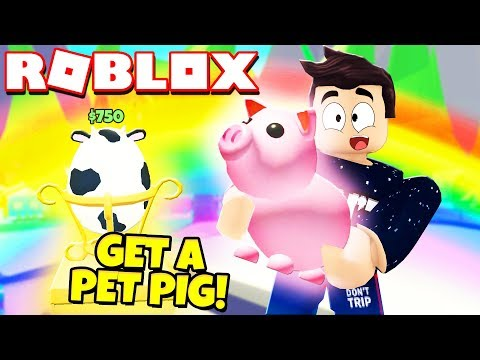 Roblox Adopt Me Jeremih Get Robux Or Builders Club