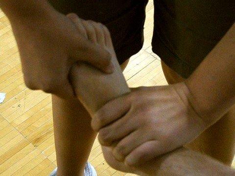 Osteocondrosi, e lesenzione dal militare