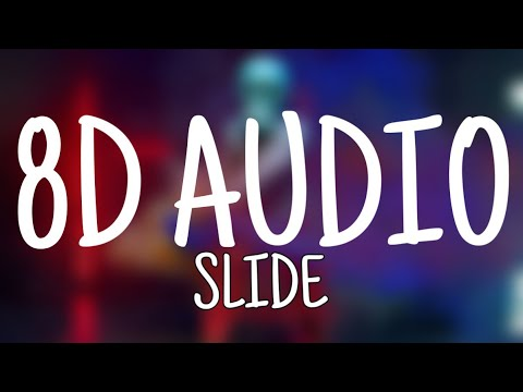 French Montana – Slide ft. Blueface Lil Tjay (8D AUDIO)