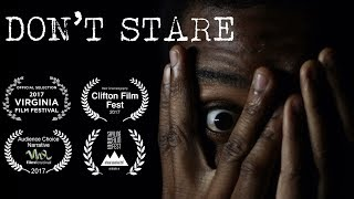 Dont Stare - Short Horror Film (Award Winning)