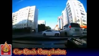 CAR CRASH COMPILATION LONG 2014 1 Hour Full Crashes Compilation NO.2