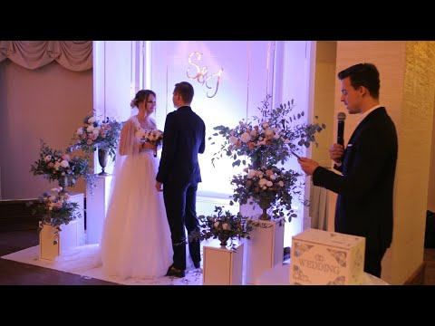 """STAR-WEDDING"" Татчин Тарас, відео 1"