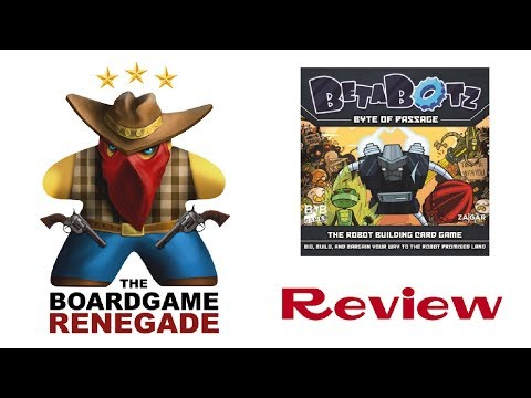Betabotz Game Review