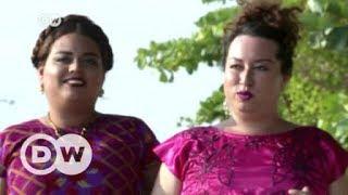 Muxes: Mexico's third gender   DW English