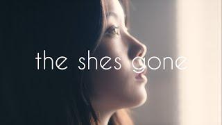 the shes gone「線香花火」