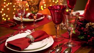 """Four Tops Feat  Aretha Franklin~ """" Christmas Here With You """" 🎅 🎄1995"""