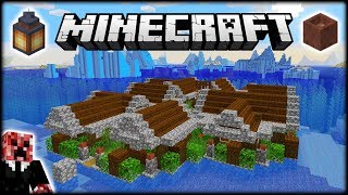 CREATING A LOVELY CUL DE SAC IN MINECRAFT! | Let's Play Minecraft Survival | Episode 17