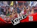 The Voice Kids Philippines Battle Team Lea sing 'Brave'