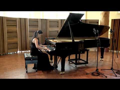 Chopin Etude Op. 25 No. 11