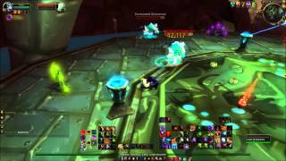 WoW Raid Boss 101 - Solo Lady Vashj
