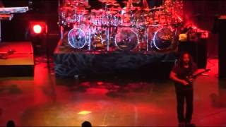 Dream Theater - In the presence of enemies - Part 1 ( Live ) - with lyrics