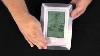 WS-1612AL-IT Professional Weather Center