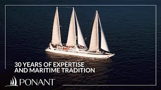 Ponant Cruises: Luxury sea voyage aboard cruise yachts