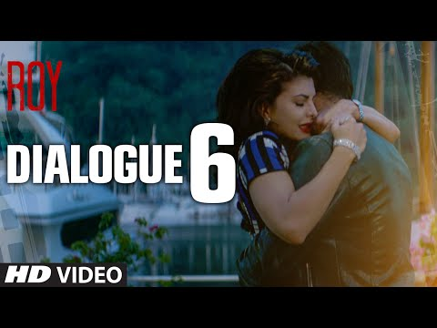 Roy Dialogue -