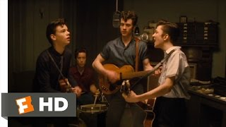Nowhere Boy (9/10) Movie CLIP - In Spite of All the Danger (2009) HD