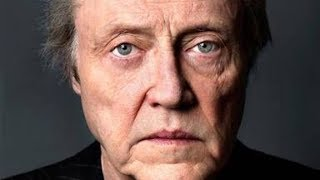 The Untold Truth Of Christopher Walken