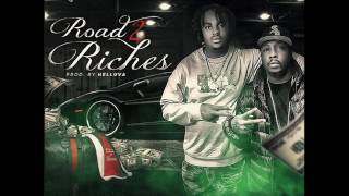 T.Y. - Road 2 Riches ft. Tee Grizzley