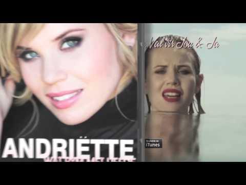 Andriette Norman 15sec Advertisement