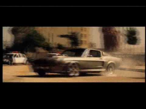 Gone in Sixty Seconds Action Overload! Music by, John Massari