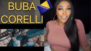 REACTING TO Buba Corelli   Balenciaga (Official Video)| Ashley Deshaun