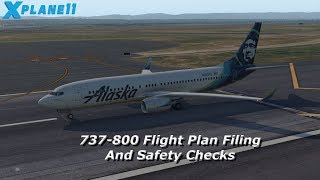 zibo mod 737 startup - TH-Clip