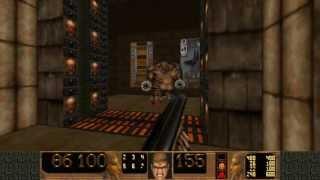 "[Doom 2] Epic 2  MAP 26 ""Luxor"" UV-Fast"