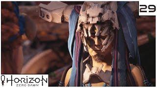 Horizon Zero Dawn - Ep 29 - BANUK CAMP - Let's Play Horizon Zero Dawn