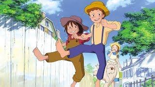 Приключения Тома Сойера . Любимые мультфильмы для детей.