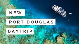 New Port Douglas day trip - AquaQuest
