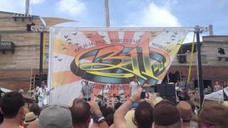 311 - Down South (Live At Half Moon Cay/311 Cruise 2012)