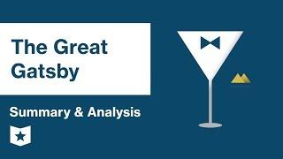 The Great Gatsby  | Summary & Analysis | F. Scott Fitzgerald